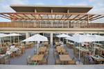 Picture of Terrace Seating Area at Oasis Salinas Sea Hotel