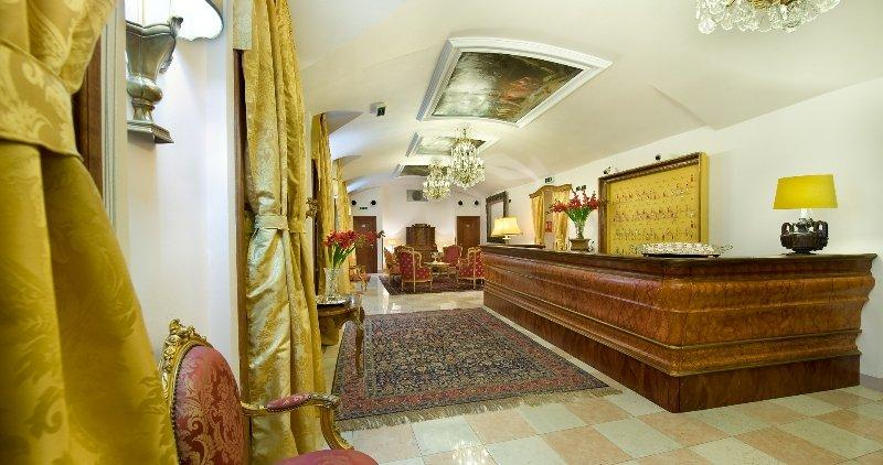 Holidays at Charles Bridge Palace Hotel in Prague, Czech Republic