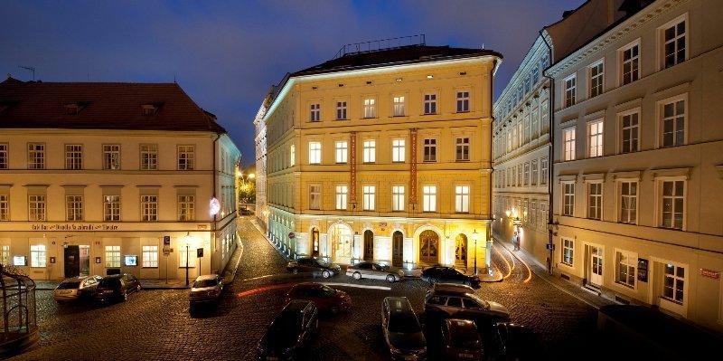 Holidays at Charles Bridge Palace Hotel in Prague, Czech Republic