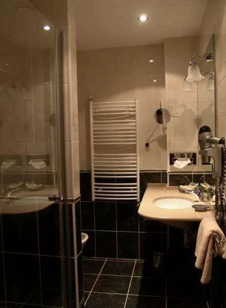 Leonardo prague hotel prague czech republic book for Prague hotels