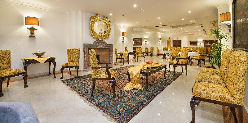 Holidays at Leon d'Oro Residence in Prague, Czech Republic