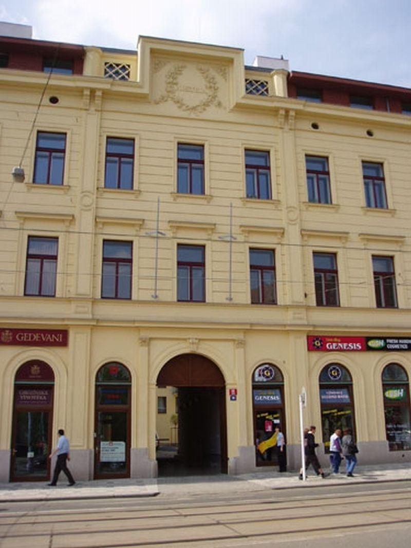 Holidays at Austria Suites Aparthotel in Prague, Czech Republic