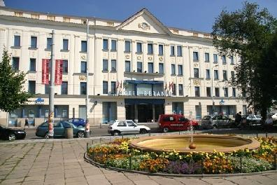 Holidays at Beranek Hotel in Prague, Czech Republic