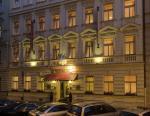 Mala Strana Hotel Picture 4