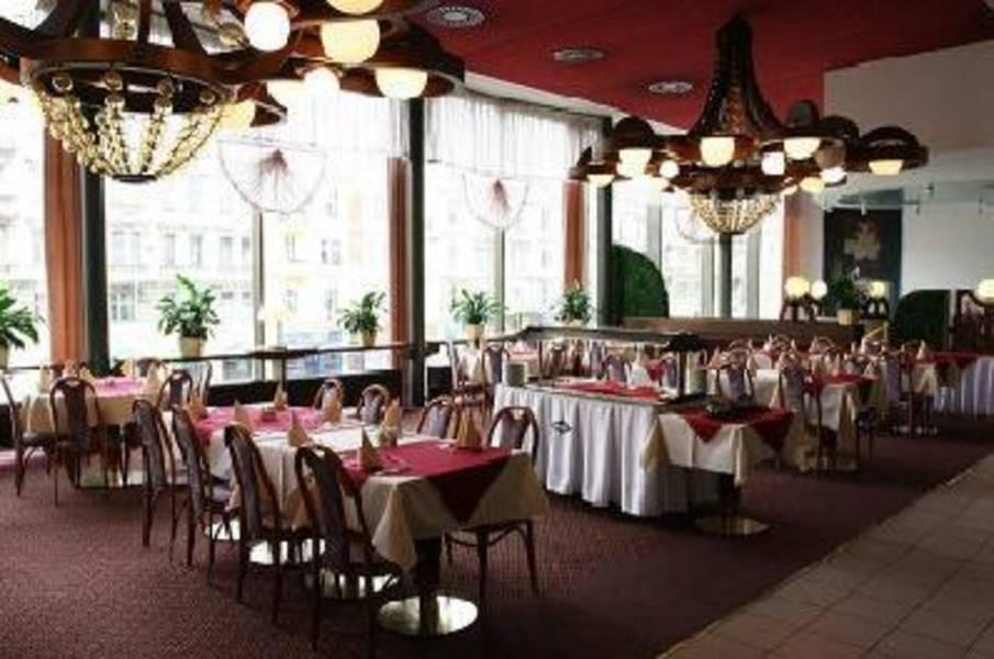Holidays at Parkhotel Praha in Prague, Czech Republic