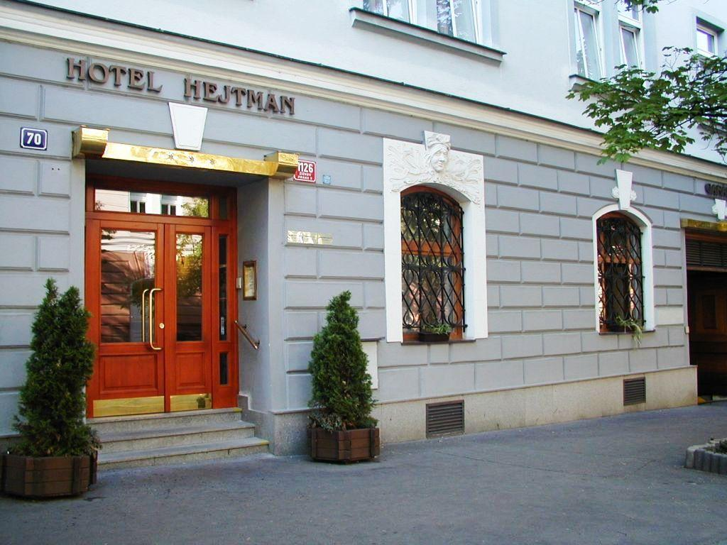Holidays at Hejtman Hotel in Prague, Czech Republic