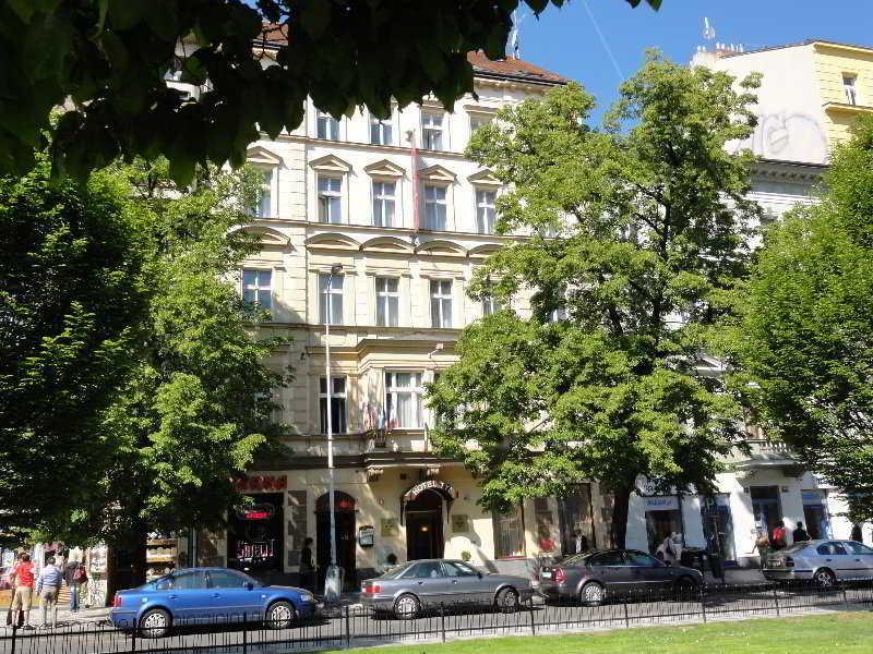 Holidays at Tyl Hotel in Prague, Czech Republic