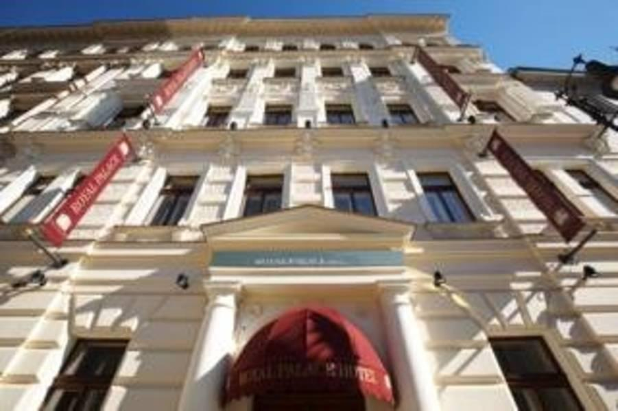 Holidays at Luxury Family Hotel Royal Palace in Prague, Czech Republic