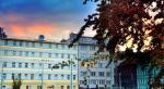 Holidays at Merkur Hotel in Prague, Czech Republic