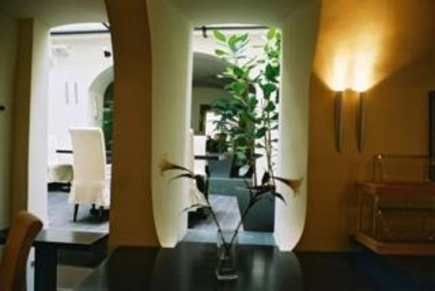 Holidays at Design Hotel Neruda Prague in Prague, Czech Republic