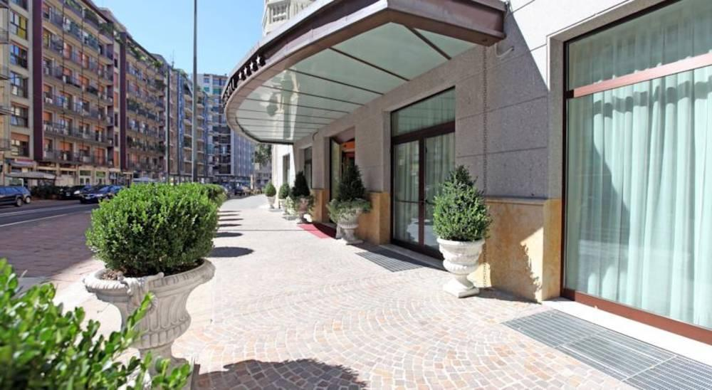 Holidays at Marconi Hotel in Milan, Italy