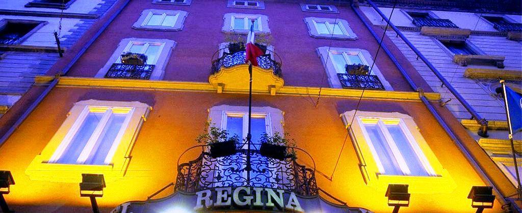 Holidays at Regina Hotel in Milan, Italy