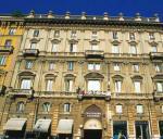 Holidays at Worldhotel Cristoforo Colombo in Milan, Italy