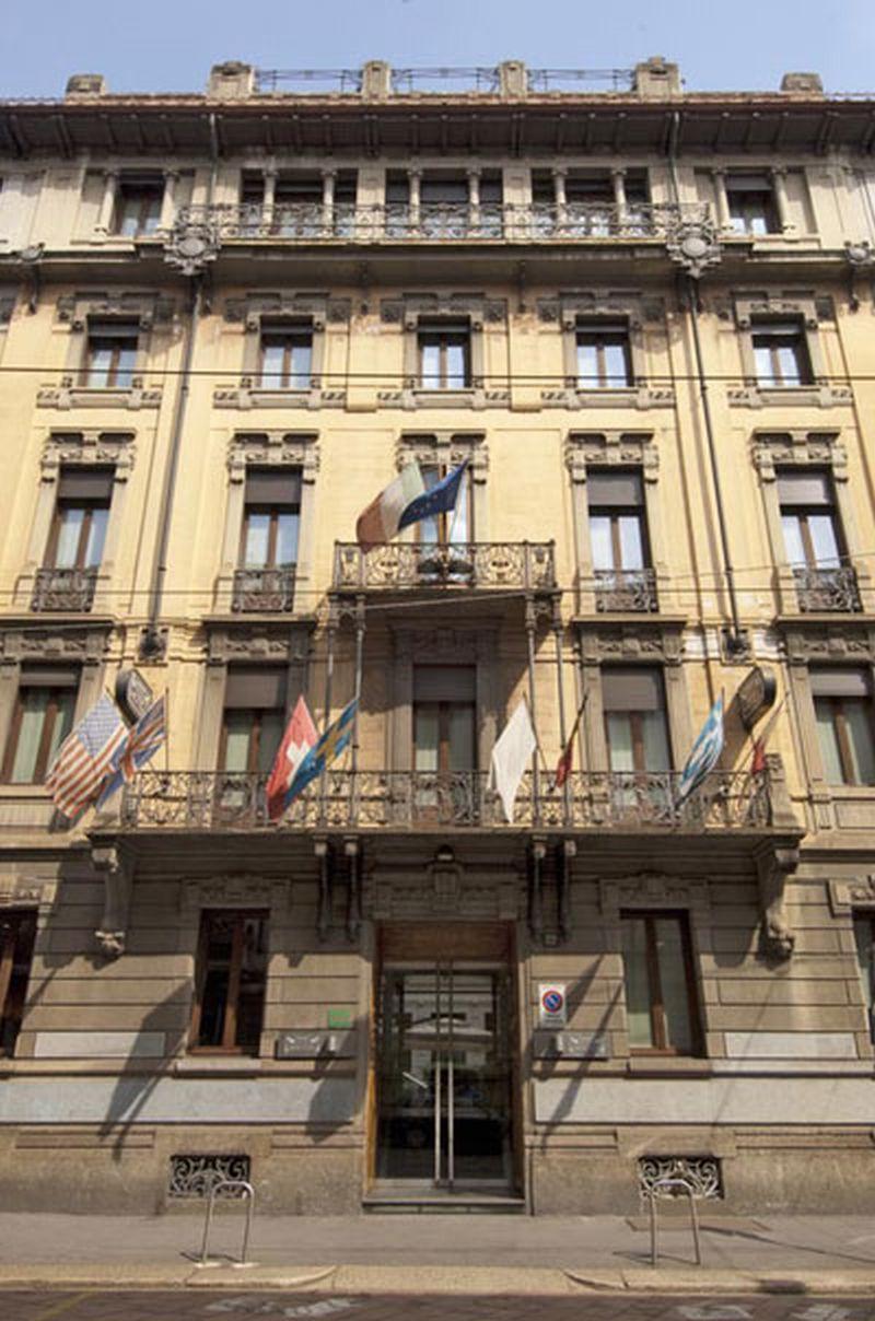 Holidays at Ariosto Hotel in Milan, Italy