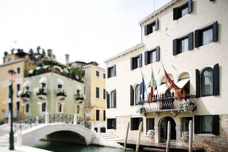 Holidays at Ca Maria Adele Hotel in Venice, Italy