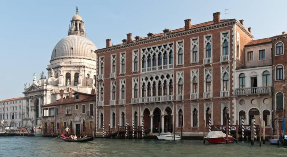 Holidays at Centurion Palace Hotel in Venice, Italy