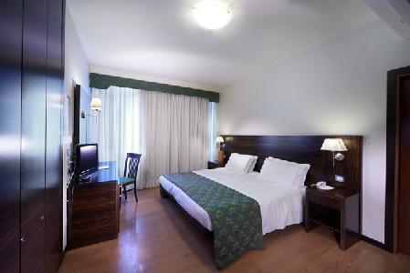 Holidays at Ambasciatori Hotel in Venice, Italy