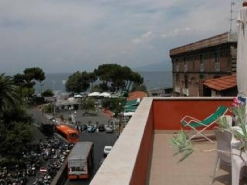 Holidays at Il Faro Hotel in Sorrento, Neapolitan Riviera