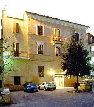Holidays at Piccolo Hotel Il Palio in Siena, Tuscany