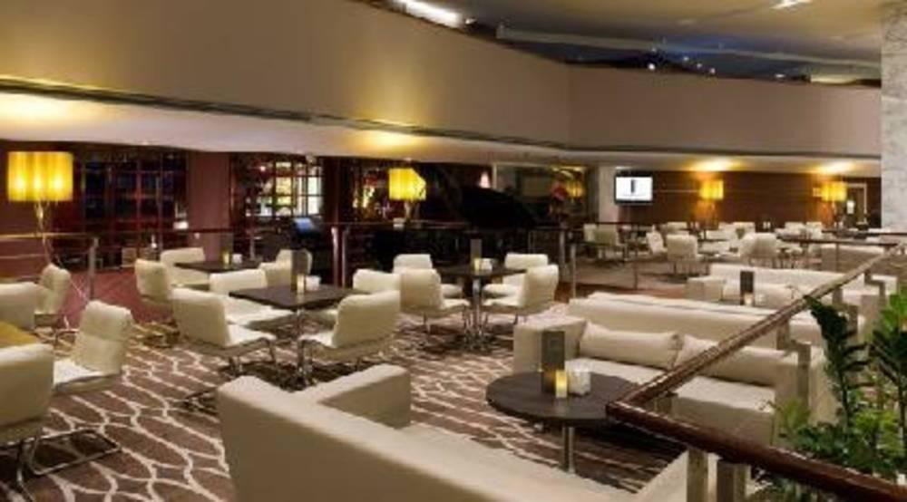 Holidays at Hyatt Regency Paris Etoile Hotel in Arc De Triomphe & Pte Maillot (Arr 17), Paris