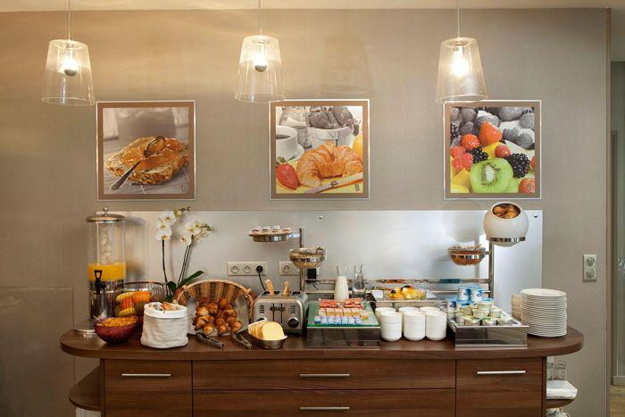 Holidays at L'Interlude Hotel in Bastille & Bercy (Arr 12 & 13), Paris