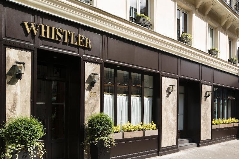 Holidays at Paris Liege Hotel in Gare du Nord & Republique (Arr 10 & 11), Paris