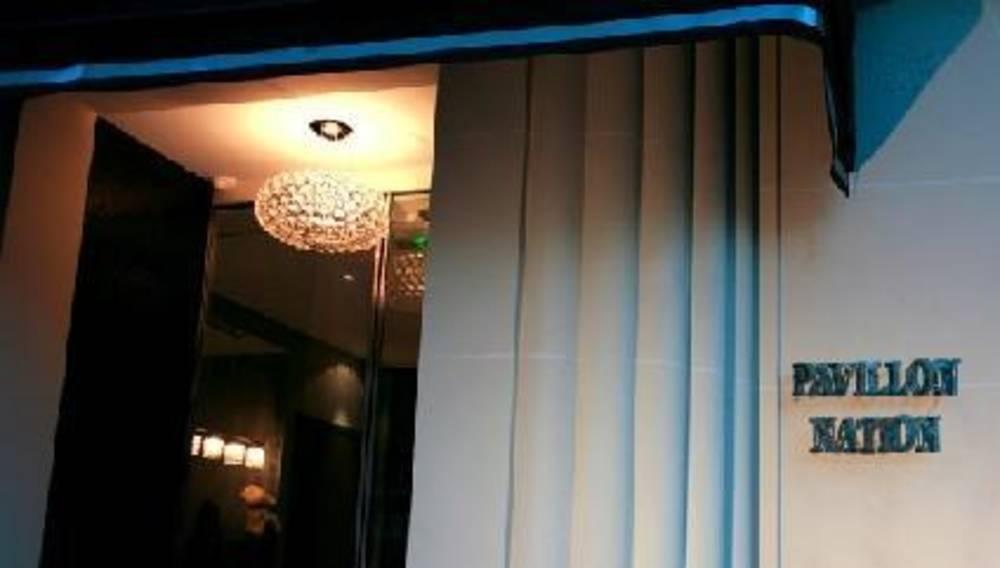 Holidays at Pavillon Nation Hotel in Gare du Nord & Republique (Arr 10 & 11), Paris