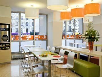 Ibis Styles Gare De L Est Chateau Landon Hotel Gare Du