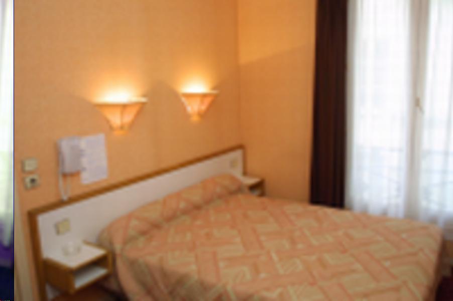 Holidays at Little Hotel in Gare du Nord & Republique (Arr 10 & 11), Paris