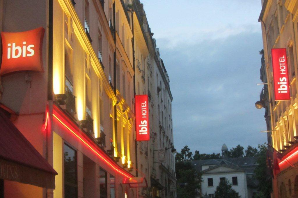 Holidays at Ibis Paris Gare de l'Est Hotel in Gare du Nord & Republique (Arr 10 & 11), Paris
