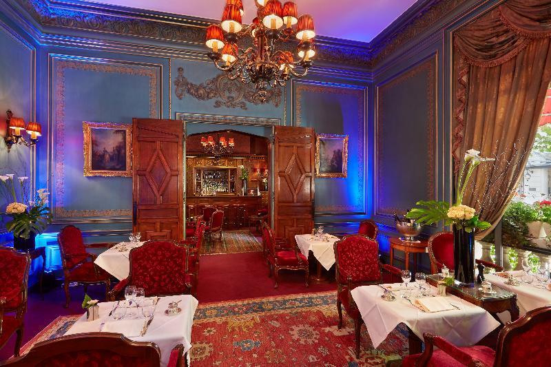 Holidays at Raphael Paris Hotel in C.Elysees, Trocadero & Etoile (Arr 8 & 16), Paris
