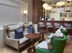 Bel Ami Hotel Picture 2