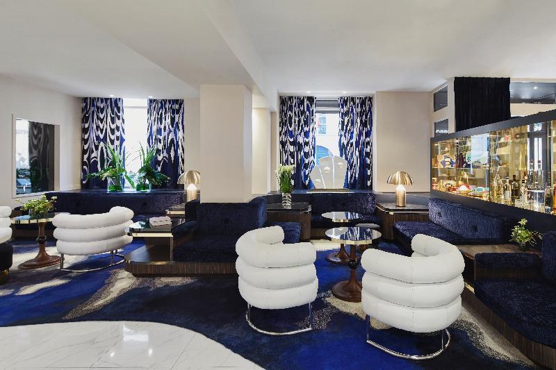 Holidays at Bel Ami Hotel in Latin Quarter & St Germain (Arr 5 & 6), Paris