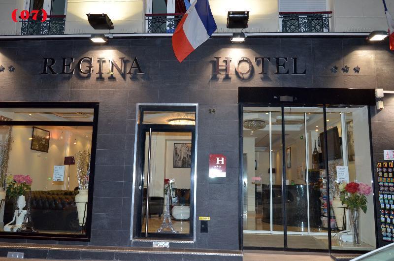 Holidays at Regina Montmarte Hotel in Montmartre & Sacre Coeur (Arr 18), Paris
