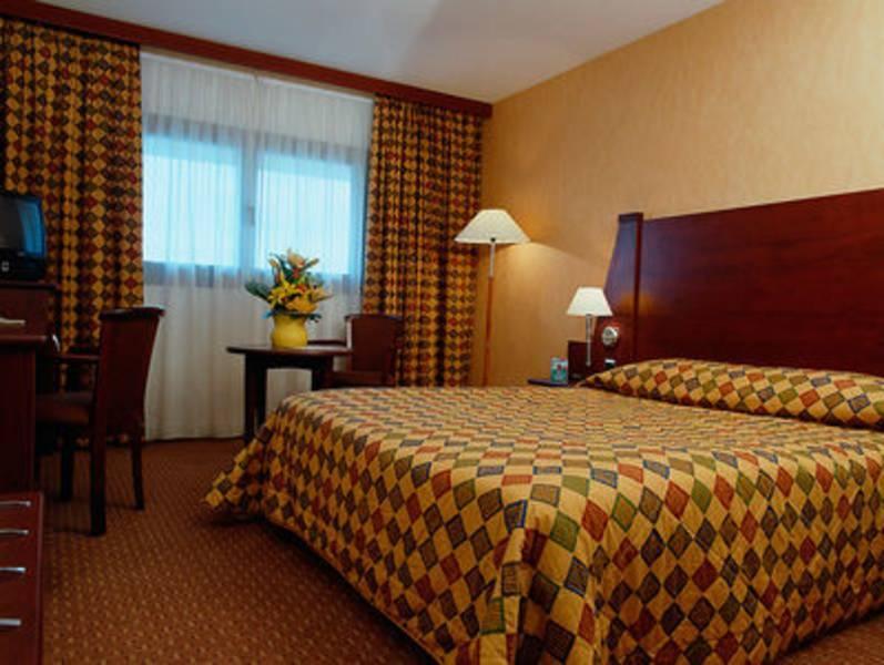Holidays at Mercure Paris Montmartre Sacre Coeur Hotel in Montmartre & Sacre Coeur (Arr 18), Paris