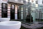 Kube Hotel Paris Picture 0