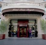 Pont Royal Hotel Picture 0