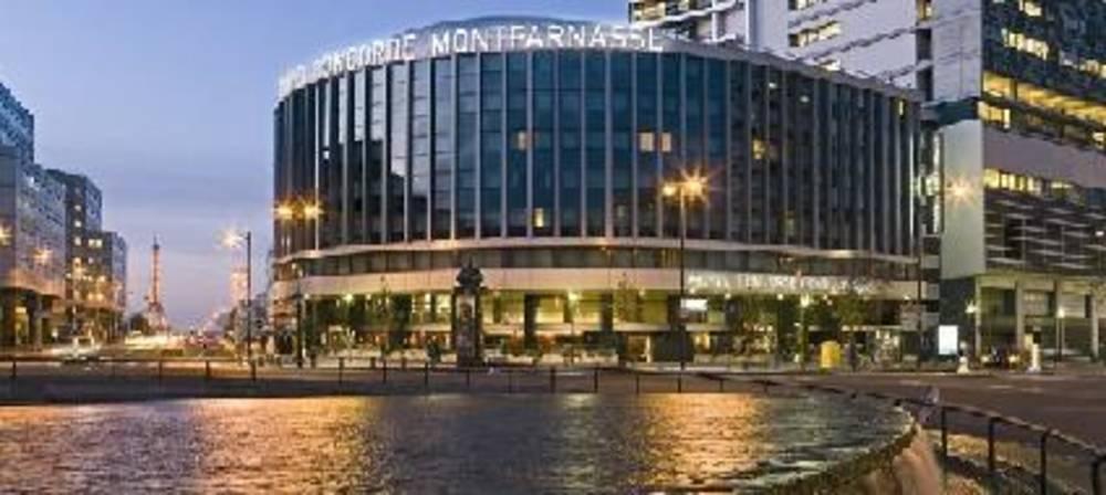 Holidays at Concorde Montparnasse Hotel in Montparnasse & Tour Eiffel (Arr 14 & 15), Paris
