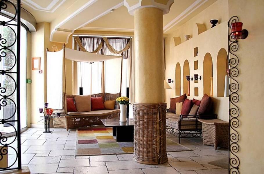 Holidays at Villa Royale Montsouris Hotel in Montparnasse & Tour Eiffel (Arr 14 & 15), Paris