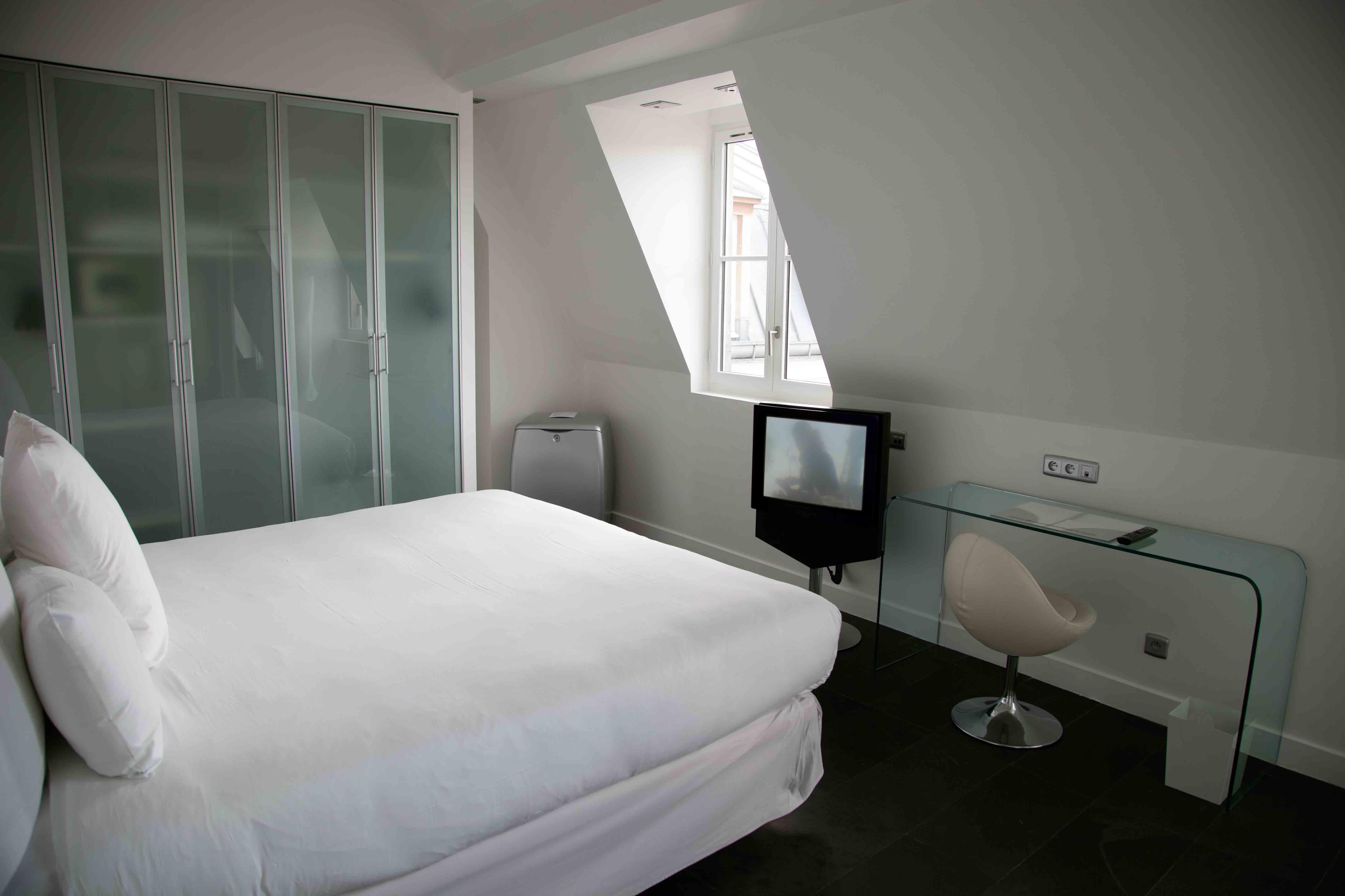 Holidays at 1K Paris Hotel in Notre Dame & Halles Marais (Arr 2, 3 & 4), Paris
