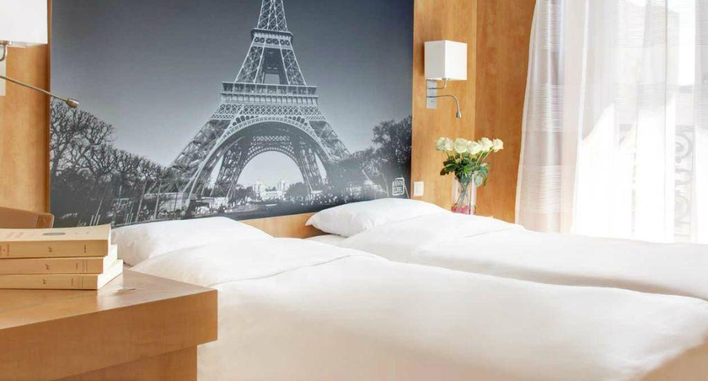 Holidays at Best Western Hotel Ronceray Opera in Opera & St Lazare (Arr 9), Paris