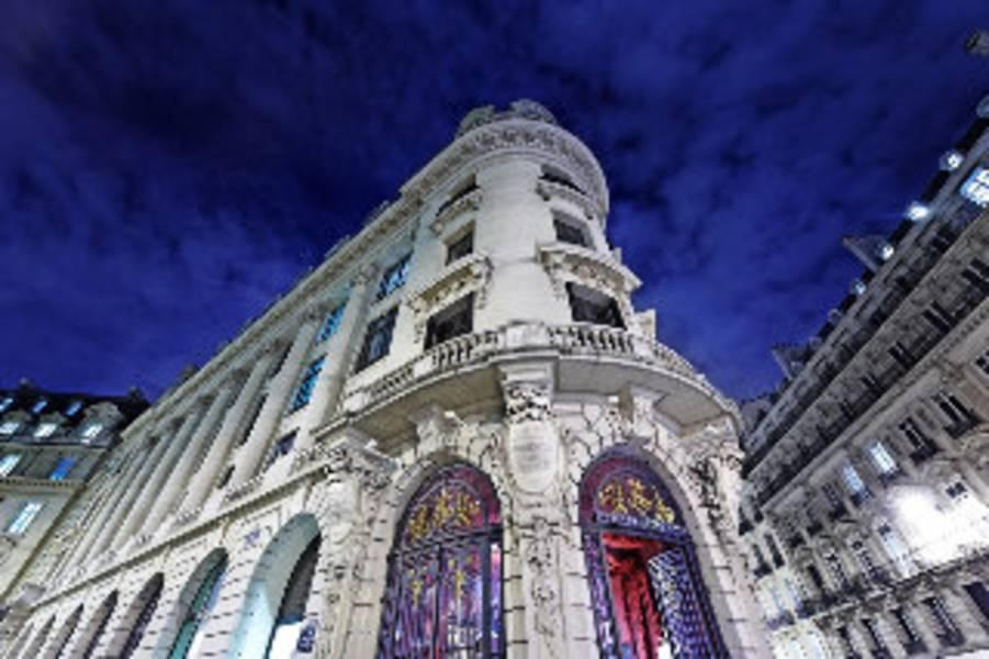 Holidays at Banke Hotel in Opera & St Lazare (Arr 9), Paris