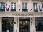 Holidays at Emeraude Hotel Helios Opera in Opera & St Lazare (Arr 9), Paris