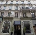 Holiday Villa Lafayette Paris Hotel Picture 0