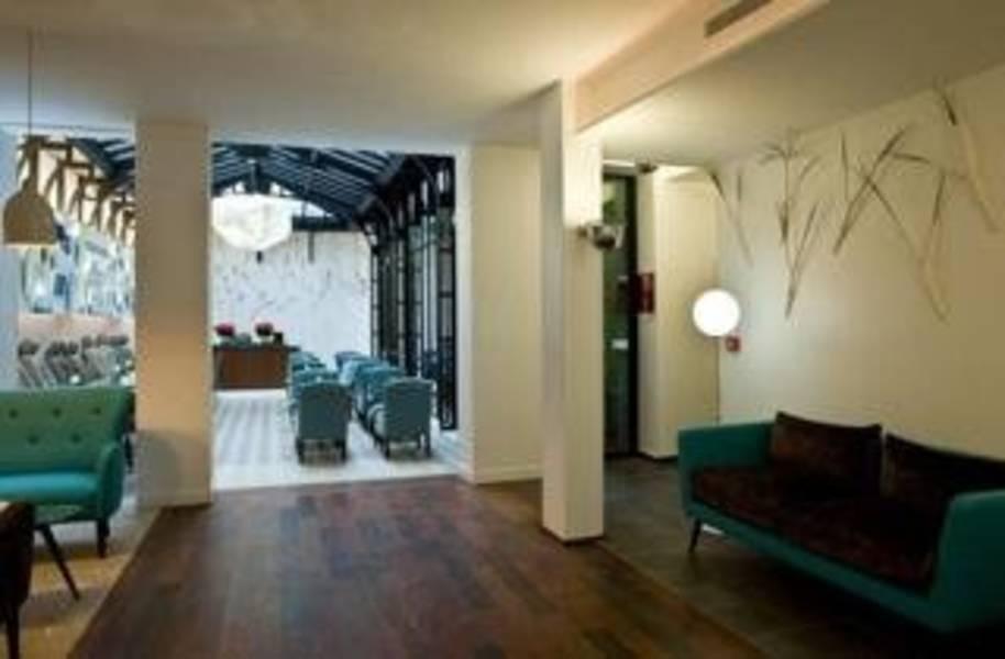 Holidays at Joyce Hotel Astotel in Opera & St Lazare (Arr 9), Paris