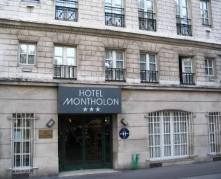 Holidays at Montholon Hotel in Opera & St Lazare (Arr 9), Paris
