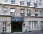 Montholon Hotel Picture 0