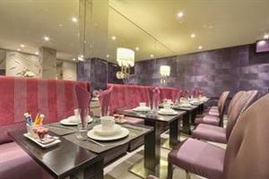 Holidays at Mondial Hotel in Opera & St Lazare (Arr 9), Paris