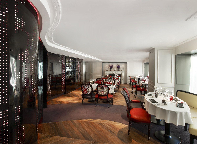 W paris opera hotel opera st lazare arr 9 paris for Design hotel paris