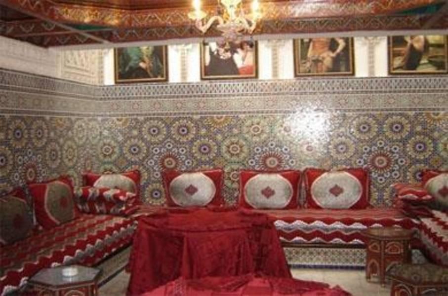 Holidays at Moroccan House Hotel Casablanca in Casablanca, Morocco